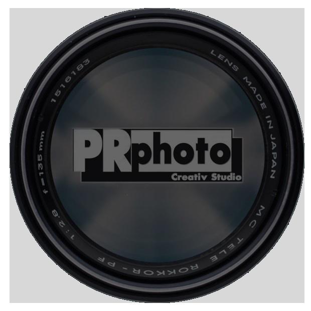 PR-Photo Logo