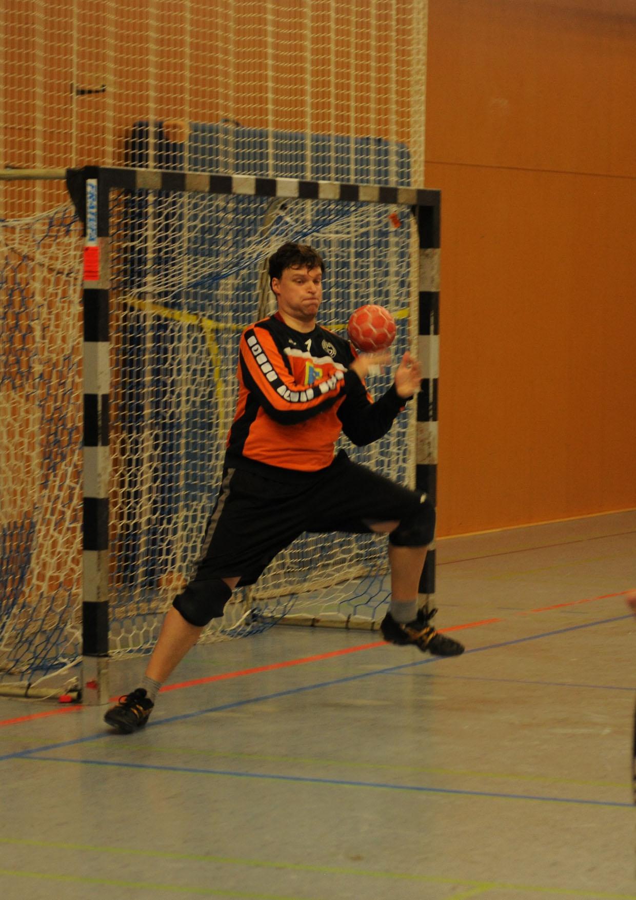 Sportfotografie - PR Photo